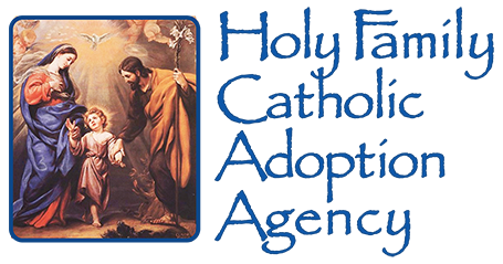 Holy Family Catholic Adoption Agency